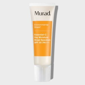 New! Murad Vitamin C spf